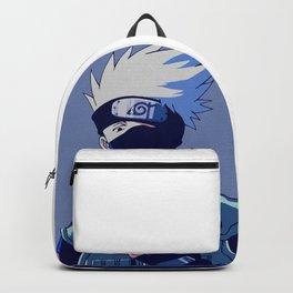 Ninja - Icha Icha Tactics Backpack
