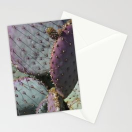 Cactus Whiskers Stationery Cards