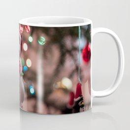 Christmas Mouse Photography Print Coffee Mug