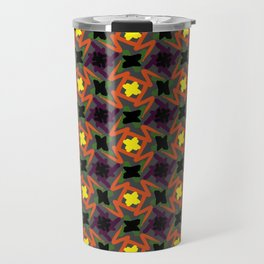 Print 81 - Halloween Travel Mug