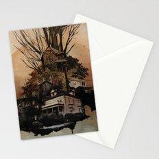 Northwest PDX Stationery Cards