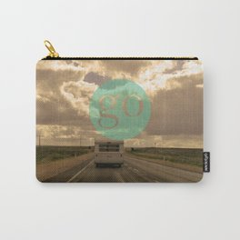 go play Carry-All Pouch