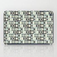 mod iPad Cases featuring mod by kociara