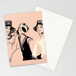 Salt N Peppa Stationery Cards