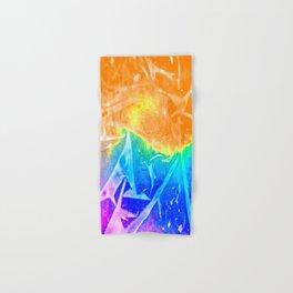 Aurora 3 - Sunrise Hand & Bath Towel
