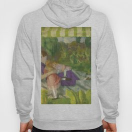 George Bellows - My Family Hoody