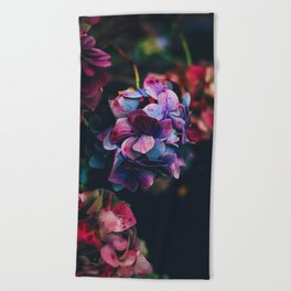 Treasure of Nature I Beach Towel