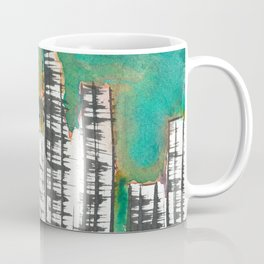 Metropol 3 Coffee Mug