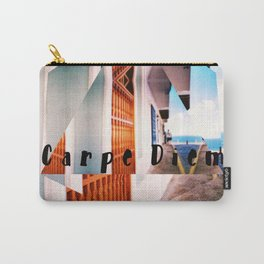 Carpe Diem in Puerto Rico Carry-All Pouch