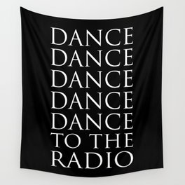 Dance Wall Tapestry