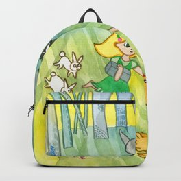 Hansel and Gretel Escape Backpack