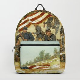 The Twentieth Maine Backpack