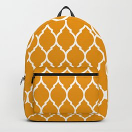 Pattern Design Backpack