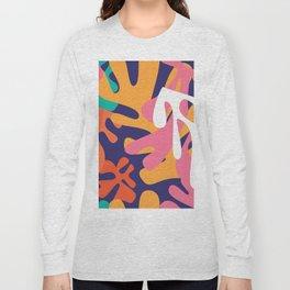 Matisse Pattern 010 Long Sleeve T-shirt