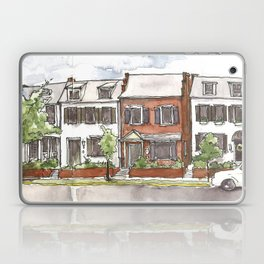 ROWhouse Laptop & iPad Skin