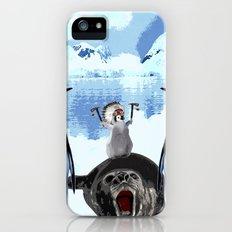 Victorious  Slim Case iPhone (5, 5s)