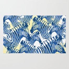 Zebras Rug