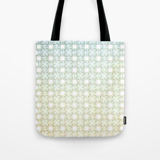24 carats Tote Bag