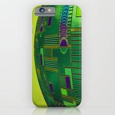 Nano-Universe  10-07-16 iPhone 6s Slim Case