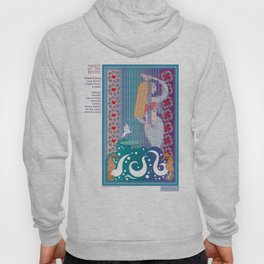 Women of the Myth Series: Aphrodite-Venus Hoody