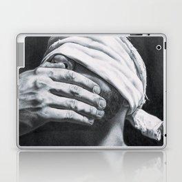 Persecution Laptop & iPad Skin