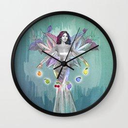 FROOT Princess Wall Clock