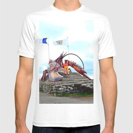Shediac Lobster T-shirt
