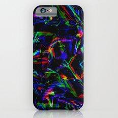 C13D DISTRESSED PATTERN iPhone 6s Slim Case