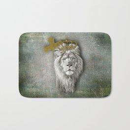Lion of Judah Bath Mat