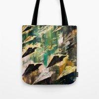 aviation Tote Bags featuring AVIATION  by Matt Schiermeier