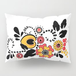 Folklore Pillow Sham