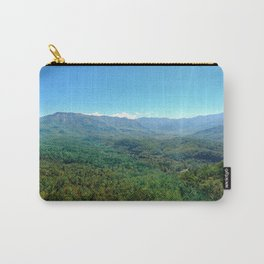 Hazy Hikes Carry-All Pouch