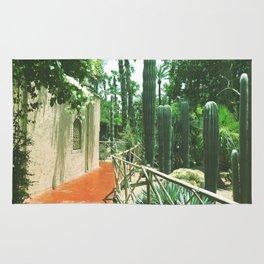 Moroccan Gardens 2 Rug