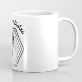 we all have thorns Coffee Mug