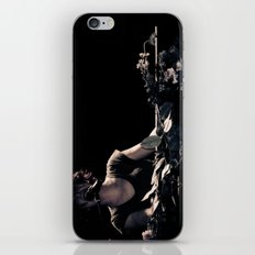 Amanda F*cking Palmer iPhone & iPod Skin
