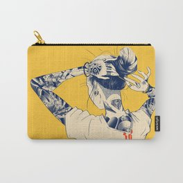La Tinta! Carry-All Pouch