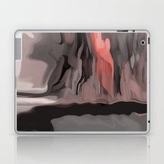 ONLY YOUR IMAGINATION CAN TELL YOU WHAT THIS IS Laptop & iPad Skin
