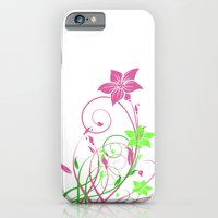Spring's flowers iPhone 6s Slim Case