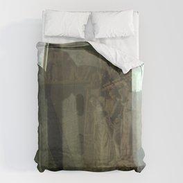 Liminal03 Duvet Cover