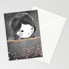 Bed star Stationery Cards