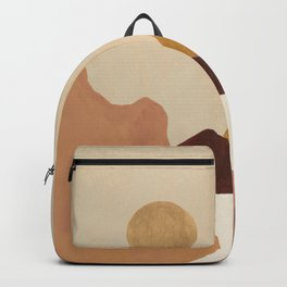 Canyon Mountainscape Backpack