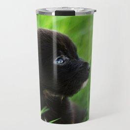 Shelter Puppy Travel Mug