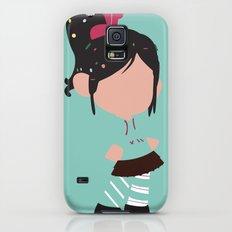 Vanellope von Schweetz - Wreck it Ralph Slim Case Galaxy S5