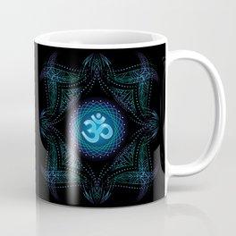 shanti om Coffee Mug
