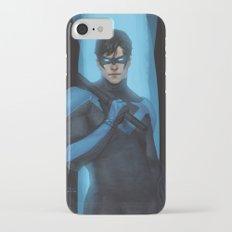 Nightwing iPhone 8 Slim Case