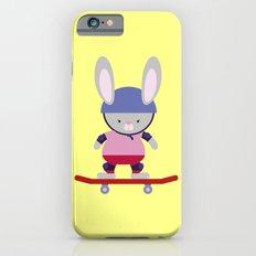 Bunny Skater Slim Case iPhone 6s