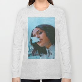 Kehlani 16 Long Sleeve T-shirt