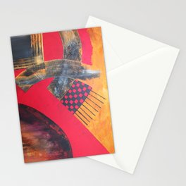 Painting 66 Stationery Cards