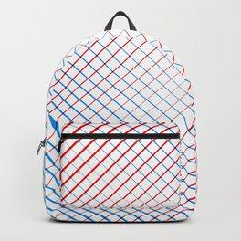 Line Fantasy Backpack