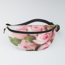 Roses Fanny Pack